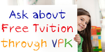 VPK tuition